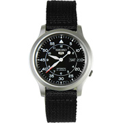 Seiko 5 Automatic Military Watch SNK809K2 SNK809