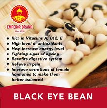 ? Black Eye Bean 500gm