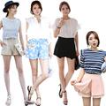 ★2015 Korea Short Pants★High quality/office look/denim/casual/