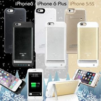 ***SUPER SLIM POWERBANK / BATTERY CASE CHARGER*** FOR IPHONE 6/PLUS/5/5S/5C/Samsung NOTE series / S series