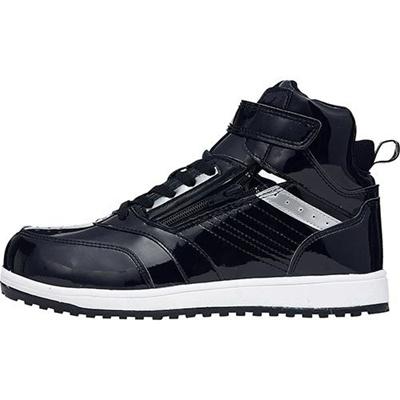ジーベック(XEBEC)セフティシューズ90/ブラック85120【安全靴作業靴靴作業現場】