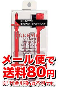 【ゆうメール便!送料80円】資生堂GERAID(ジェレイド)アイブローデザインキット