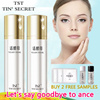 TST TIN SECRET ALL IN STOCK!!!  FREE SAMPLES ** Best mask ** TST Yeast Mask  ~ Acne Blemish acne India Firming anti-aging repair damage brighten the skin metabolic conditioning oil aging skin etc ...