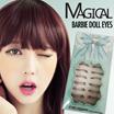 ★BARBIE DOLL EYES★Magical Premium Fake Eyelash ★10 Pairs/Box★Best Value★Premium Quality★Popular In Taiwan!★
