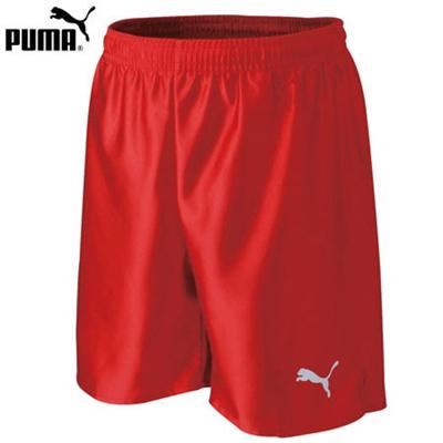 PUMA(プーマ)ジュニアゲームパンツ 900411-03【ジュニアサッカーウェア プラクティスパンツ】の画像