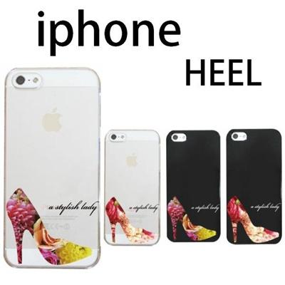 特殊印刷/iPhone6 Plus/iphone6(4.7インチ)/iphone5/iphone5S/iphone5C/(HEEL/ヒール)CCC-101【スマホケース/ハードケース/カバー】の画像