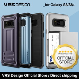 VERUS Samsung Galaxy S8/S8 Plus Case Collection By VRS Design 100% Authentic Local Fast Delivery