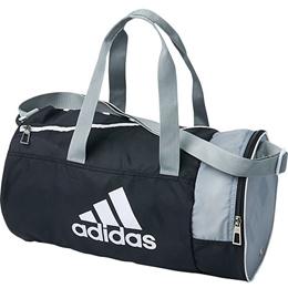 アディダス(adidas) キッズ(KIDS) SWIM ボストンバッグ ブラック BIP59 BR6109 【スイムバッグ スイムアクセサリー】