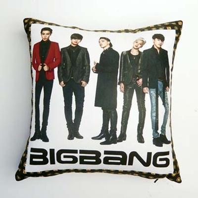 『送料無料』  BIGBANG ビッグバン クッション  / 韓流ショップ K-POP 韓流グッズの画像