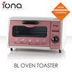 Iona 8L Oven Toaster