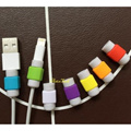 Pelindung Kabel Charger Apple iPhone 5/5S/5C/iPad/iPad min/iPad Air/6/6S - Cable Protector For Apple