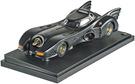 Hot Wheels Collector Batman Returns Batmobile Die-cast Vehicle (1:18 Scale)