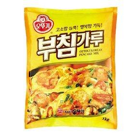 【韓国食品・韓国料理】 ■オトギチヂミの粉(1kg)■の画像