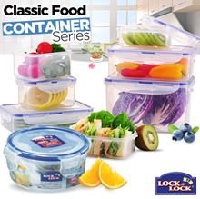 LOCKnLOCK Classic Food Container Series
