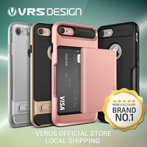 Samsung S8/Plus/S7/Edge/A5 2017/iPhone 7/6s/Plus Case by VRS Design 100% Authentic Direct From Korea