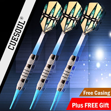 ❤ Set of 3 professional soft tip darts for dartslive and phoenix ❤ 17g Soft Tip Darts ❤ Touchlives