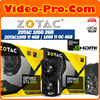 ZOTAC GeForce® GTX 1050 | ZOTAC GeForce® GTX 1050 TI 4GB | ZOTAC GeForce® GTX 1050 TI OC 4GB | Graphic Card | Local Seller