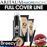 BREEZY ★ [ARITAUM] Full Cover Line / Zero-defects Perfect cover! / Liquid Concealer / Cream Concealer / Stick Concealer / BB Cream / BB Cake / Amorepacific /