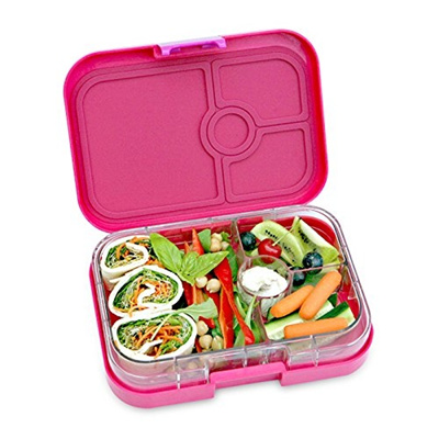 qoo10 yumbox leakproof bento lunch box container framboise pink for kids a kitchen dining. Black Bedroom Furniture Sets. Home Design Ideas