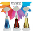 GRAND OPENING DISCOUNT!! Special Further Discount! Korea Premium Quality PoBling Pore Sonic Cleanser Deep Pore Cleanser Vibration Whitening and Brigten Skin Tool [Wholesale/Dropship/Malaysia]