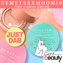 😱$15.90 NETT!!!! BUY 1 FREE* 1😱OFFICIAL DISTRIBUTOR❤KOREA LATEST HIT❤FEATURED ON GET IT BEAUTY❤MOOMIN☓DEMETER CUSHION PERFUME 2.5g❤8 FRAGRANCES❤CUTE AND COMPACT❤JUST DAB❤LONG LASTING❤