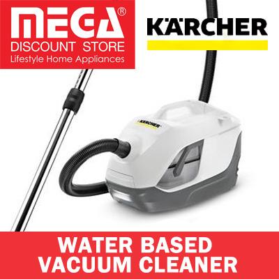 qoo10 - karcher water based vacuum cleaner ds 6.000 mediclean