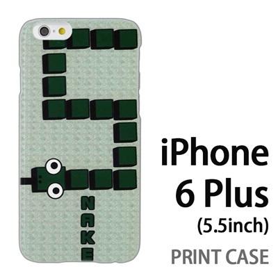 iPhone6 Plus (5.5インチ) 用『No2 53』特殊印刷ケース【 iphone6 plus iphone アイフォン アイフォン6 プラス au docomo softbank Apple ケース プリント カバー スマホケース スマホカバー 】の画像