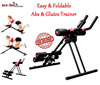 ♦ READY STOCK ♦ Foldable Fitness Abs And Glutes Trainer / Easy to set-up / Foldable for Easy Storage / Instock in Singapore / Fast Delivery