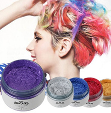 Japan Washable Colour Hair Dye Wax (7 Colours) A Must for Halloween!!