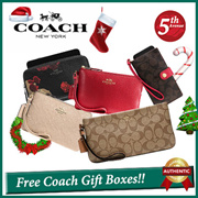 ♥♥•• COACH♥KATE SPADE ••♥♥ Christmas Gift ♥♥••  Women°s  Small/Medium/Large Size Wristlets/Wallets ♥ Lowest Price ! 100% Authentic Brand Items ♥ FREE Shipping from USA ♥