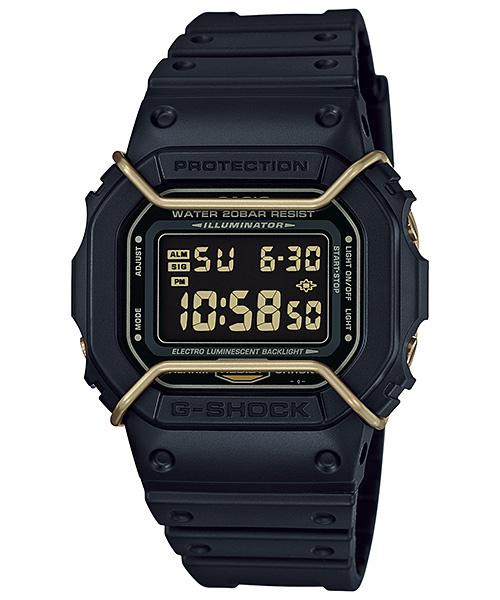 【クリックでお店のこの商品のページへ】カシオ[カシオ]CASIO 腕時計 G-SHOCK DW-5600P-1JF メンズ[201411]