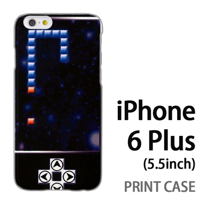 iPhone6 Plus (5.5インチ) 用『No2 55』特殊印刷ケース【 iphone6 plus iphone アイフォン アイフォン6 プラス au docomo softbank Apple ケース プリント カバー スマホケース スマホカバー 】の画像