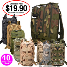 ★Sports Backpack Rucksack Army Bag★[SG Seller] [Camouflage Backpacks]Backpack Men Bags School Bags Travel Bag Laptop Bag Hiking Camping Hiking Trekking Haversack Fast Delivery[Christmas Gift]