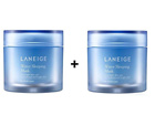 ★Lowest Price★Qxpress FREE SHIPPING) 1+1/1+1+1★LANEIGE Water Sleeping Mask(70ml+70ml)/(70ml+70ml+70ml) / Amore Pacific