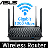 [ASUS] Wireless Router WIFI / Gigabit Network / 1300Mbps / RT-AC58U / Dual Band Wireless-AC1300 /