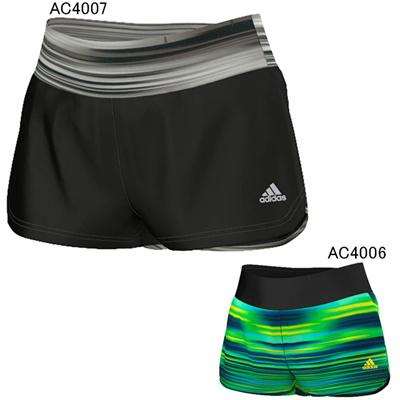アディダス (adidas) レディース GRETE Q3ショーツ LKE27 [分類:陸上競技 ランニングパンツ]の画像