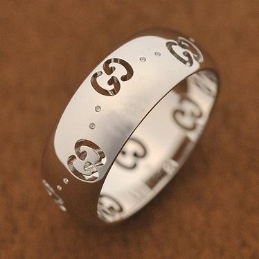 【クリックで詳細表示】[グッチ]GUCCI(グッチ)グッチ246470-J8500リング 指輪・リングGU-246470-J8500-9000-08【Luxury Brand Selection】【smtb-m】3%OFF 指輪・リング グッチ