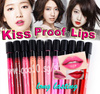 ❤ DNM KISS PROOF LONG LASTING LIPSTICK ❤ Makeup ★ Hot Selling In Korea / Taiwan ★ Lipstick ★ Lip Gel ★ Lip Balm ★ Lip Tint ★ Lip Gloss ★ Waterproof ★ Smudge Proof Lasting ★