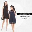 28APRIL2017 NEWARRIVAL SWING DRESSES