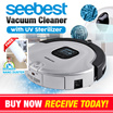 ⏰【 1 Day Deal 】◣ SEEBEST® VACUUM ROBOT C565 / D730 / D750◥★ LITHIUM UPGRADED FREE ★ NEW  2017 PROG.