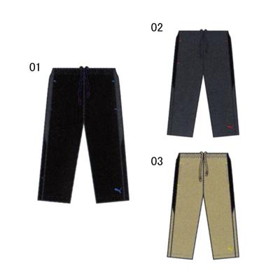 プーマ (PUMA) ジュニア FD 3/5 パンツ 835715 [分類:キッズ・子供服 パンツ・その他]の画像