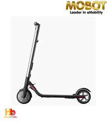 Mobot Ninebot By Segway ES2 UL2272 Certified Electric Scooter