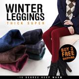 2014 Women/ Men Winter Leggings /-15 degree keep warm/ inner wear/ Women pants /plus size