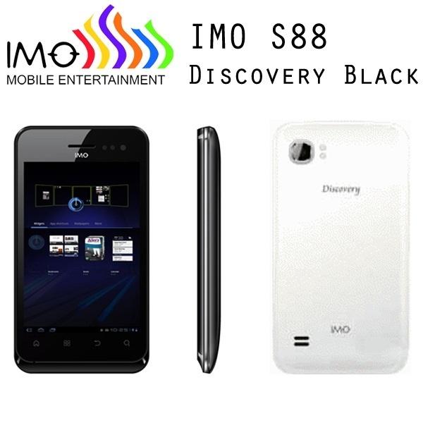 Cara Root dan Unroot Imo S88 Discovery - Tutorial ini saya dapat dari