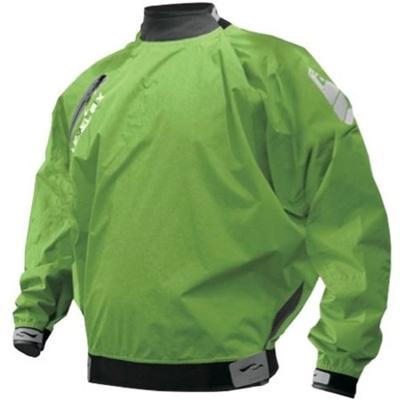 レベルシックス(LEVEL SIX) Kootenay Kiwi Green S LS13A000000254 【カヌー カヤック パドリングジャケット】の画像