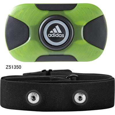 アディダス (adidas) X-CELL シングル(ストラップ付) VL450 [分類:ランニング 心拍計] 送料無料の画像