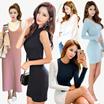 ★ 1/3 New Styles Added ★ Premium Dresses New Arrival ◈ Korean No.1 Top PLAN.J