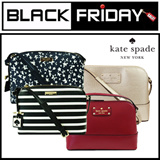 [Kate Spade]BLACK FRIDAY SUPER SALE!! kate spade HANNA Collection~!NO HIDDEN PRICE! Shipping from U.S.