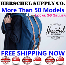 💯100% Authentic Herschel Supply Co💯 👉Little America and Retreat Settlement  Dawson Herschel👈😍