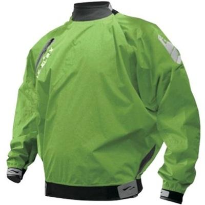 レベルシックス(LEVEL SIX) Kootenay Kiwi Green M LS13A000000255 【カヌー カヤック パドリングジャケット】の画像